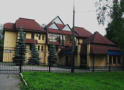 Люблинская 55, фото здания