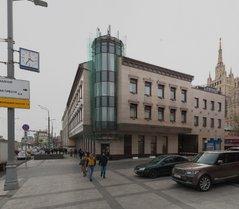 Фото Садовая-Кудринская улица, д.1