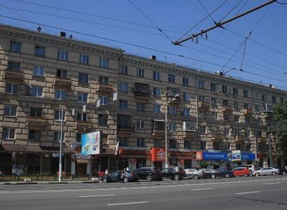 Велозаводская улица, д.6, фото здания