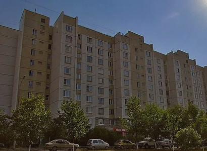 Саранская улица, д.2, фото здания