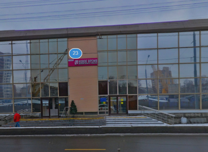проспект Маршала Жукова, д.23, фото здания
