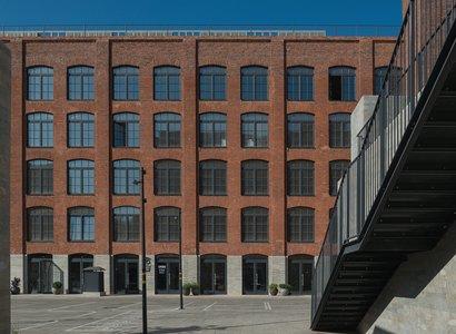 Красная стрела, фото здания