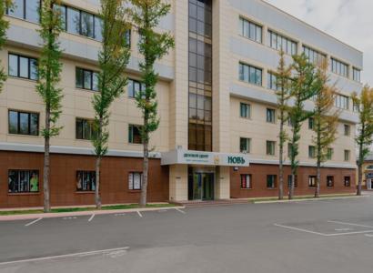 Новь (Ново - Ольховский), фото здания