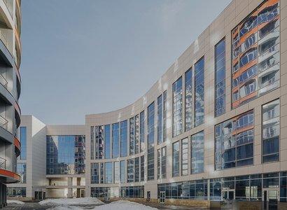 Poklonka Place (Корпус Е), фото здания