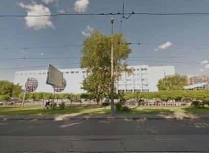 Краснобогатырская улица, 89стр1, фото здания