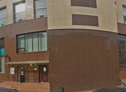 Партийный переулок , 1к57стр3, фото здания