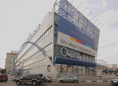 Серпуховской Двор 2 стр9, фото здания