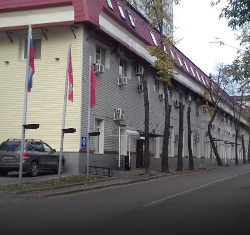Серпуховской Двор 1 стр4