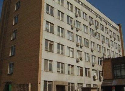 Кожуховский, фото здания