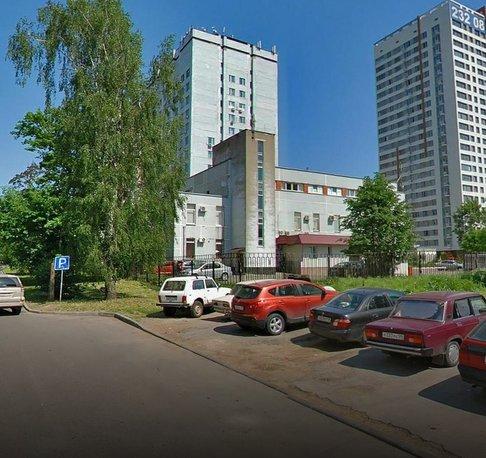 улица Вересаева, 15
