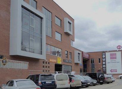 Р/п Заречье, Тихая ул., 13, фото здания