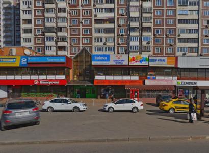 Таллинская улица, д.26, фото здания