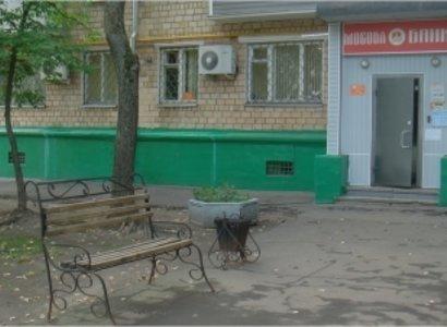 Трофимова, 24к1, фото здания