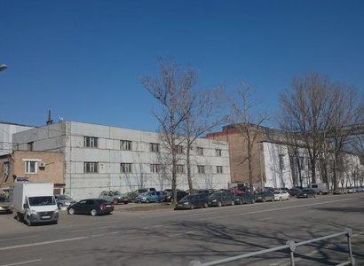 Молодогвардейская, 54 стр43, фото здания