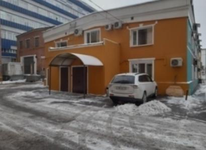 Новодмитровский 14 с3, фото здания