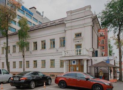 12 Покровский, фото здания