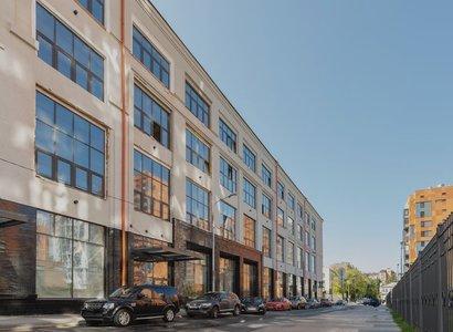 Рассвет (корпус 14, 16), фото здания