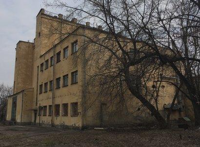 Волочаевская улица, д.11/15с1,2,3, фото здания