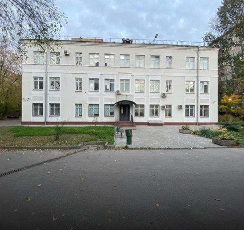 ул. Пилота Нестерова, д. 5