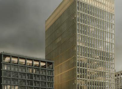 STONE Towers (Tower B), фото здания