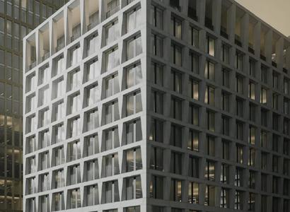 STONE Towers (Tower C), фото здания