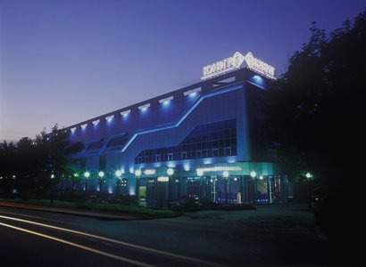 Волочаевская улица, д.44, фото здания