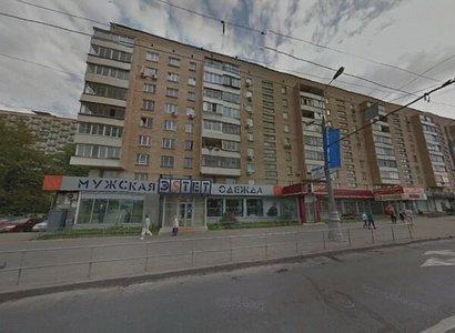 проспект Мира, д.182, фото здания