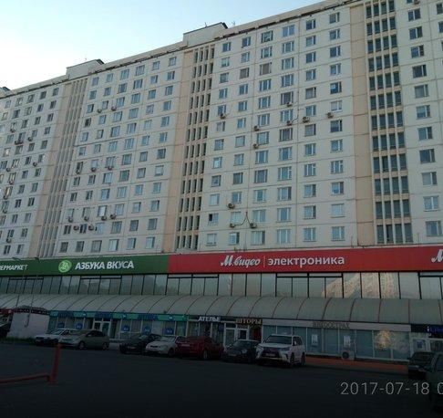 Русаковская улица, д.22
