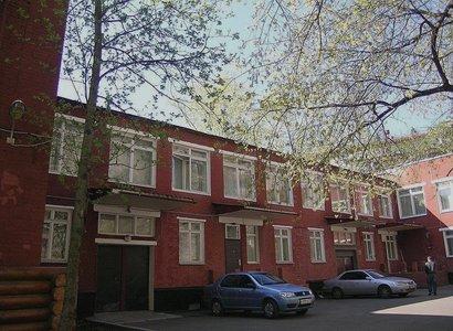 Большая Дорогомиловская улица, д.9к2, фото здания