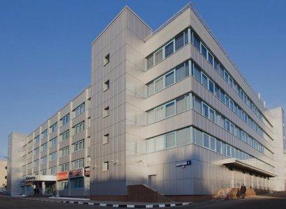 Global City, фото здания