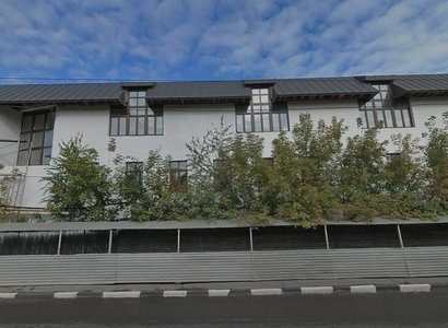 Даниловский Вал, вл.13, фото здания