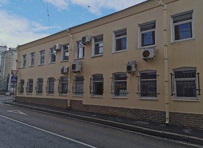 Суворовская, д. 8, фото здания