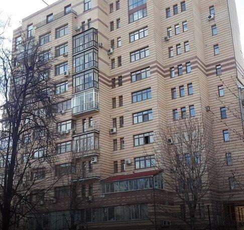 1-й Тверской-Ямской переулок, д.11