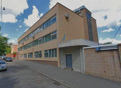 Электрический переулок 1с13, фото здания