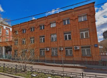 Электрический переулок, д.1к20Бс24, фото здания