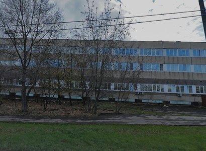 Чермянская улица, д.1с1, фото здания
