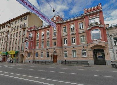 Долгоруковская улица, д.34с1, фото здания