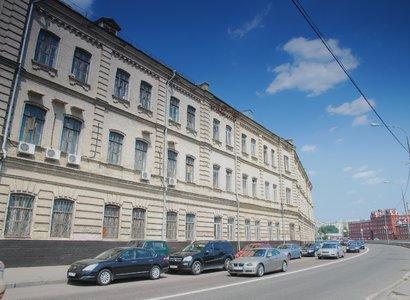 Пречистенская наб, 15с1,2, фото здания