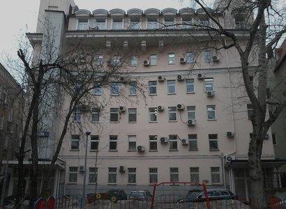Электрический переулок, д.8с5, фото здания