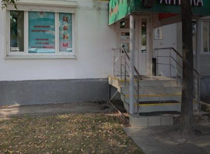 Варшавское шоссе, д.78/2, фото здания