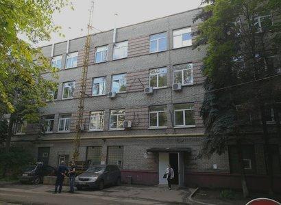 Подъемная улица, 14 с 5, фото здания