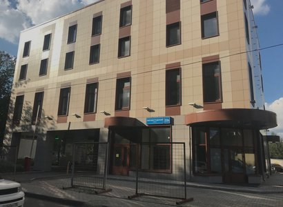 Кировоградская улица, д.22Б, фото здания