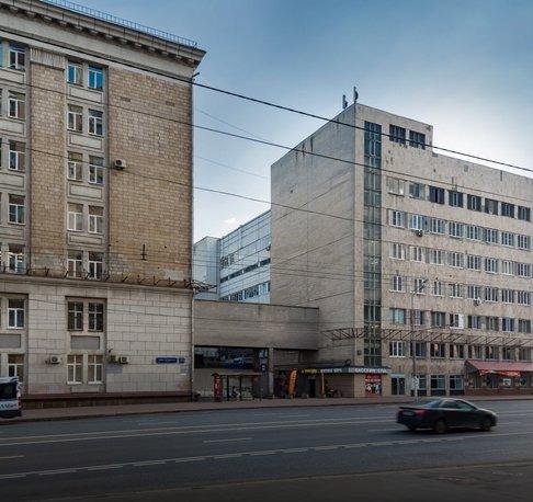 Нижегородская улица, 32сА