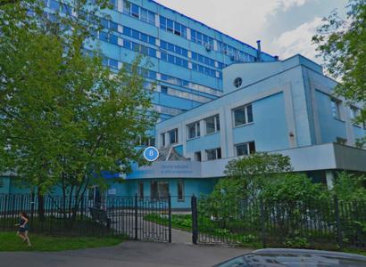 8-я улица Текстильщиков, д.8, фото здания