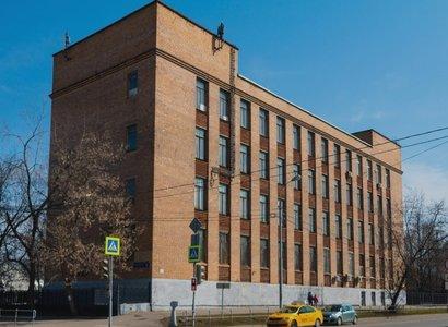 9-я улица Соколиной Горы, д.6, фото здания