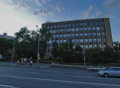 Можайское шоссе, д.38к1, фото здания