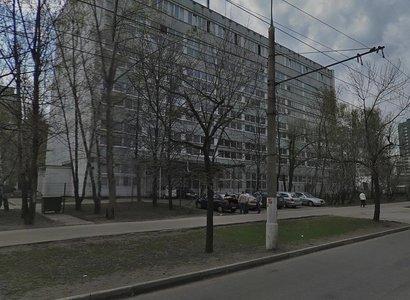 Шипиловская улица, д.34к1, фото здания