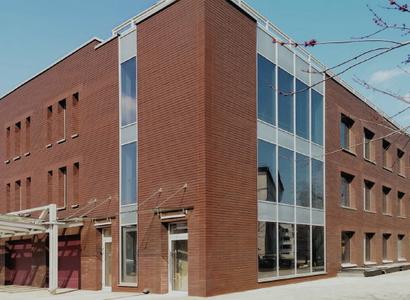 улица Садовники, вл. 3, фото здания