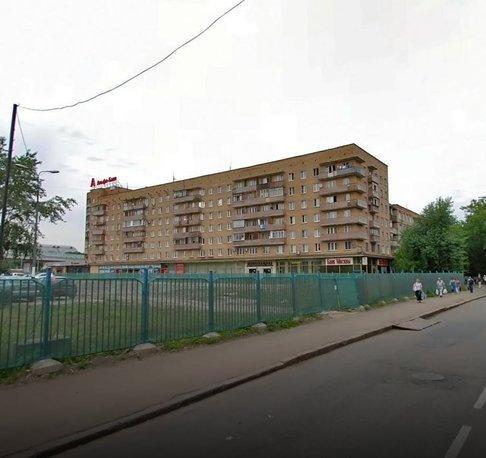 Ленинградский проспект, д.34