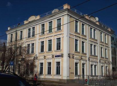 Легион 2 (фаза 1) , фото здания